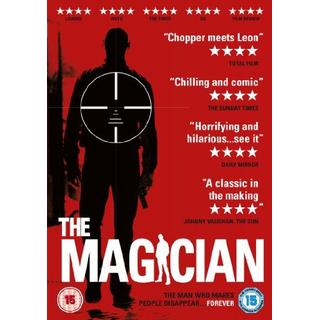 The Magician [DVD]